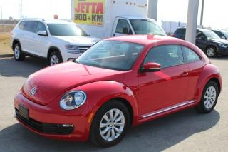 Used 2012 Volkswagen Beetle 2.5L Comfortline for sale in Whitby, ON