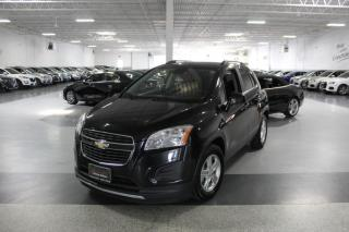 Used 2013 Chevrolet Trax LT NO ACCIDENTS I POWER OPTIONS I KEYLESS ENTRY I CRUISE for sale in Mississauga, ON