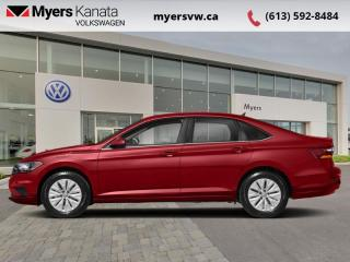 New 2021 Volkswagen Jetta HIGHLINE for sale in Kanata, ON