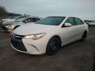Used 2015 Toyota Camry LE Heated Seats/Camera/Bluetooth&GPS* for sale in Mississauga, ON