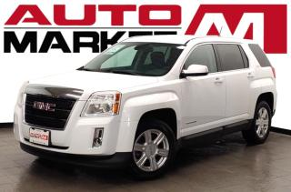 Used 2014 GMC Terrain SLE1 Certified!BackupCamera!WeApproveAllCredit! for sale in Guelph, ON