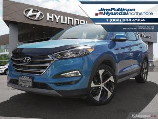 Used 2017 Hyundai Tucson SE 1.6 for sale in North Vancouver, BC