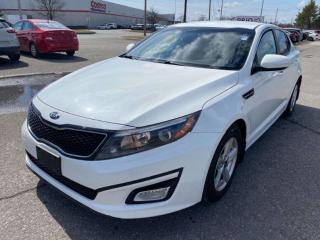 Used 2014 Kia Optima LX for sale in Ottawa, ON