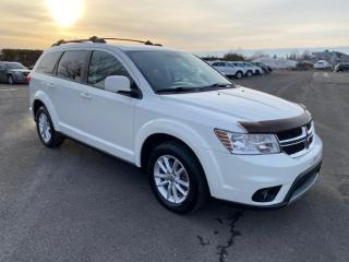Used 2015 Dodge Journey Sxt v6** 7 passagers** for sale in Pintendre, QC