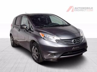 Used 2016 Nissan Versa Note SV A/C CAMERA DE RECUL for sale in St-Hubert, QC