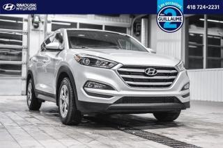Used 2017 Hyundai Tucson 2.0L Essential FWD chez RImouski Hyundai for sale in Rimouski, QC