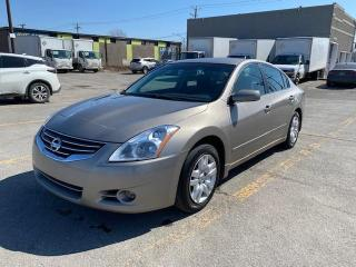 Used 2011 Nissan Altima for sale in Laval, QC