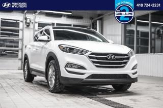 Used 2018 Hyundai Tucson 2.0L SE AWD chez Rimouski Hyundai for sale in Rimouski, QC