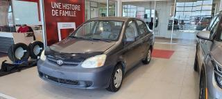 Used 2003 Toyota Echo Berline 4 portes for sale in Beauport, QC