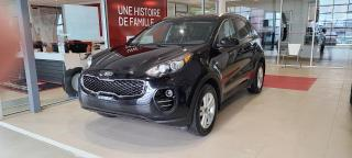 Used 2017 Kia Sportage LX 4 portes TI for sale in Beauport, QC