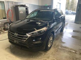 Used 2017 Hyundai Tucson SE ** cuir toit panoramique ** for sale in Val-d'Or, QC