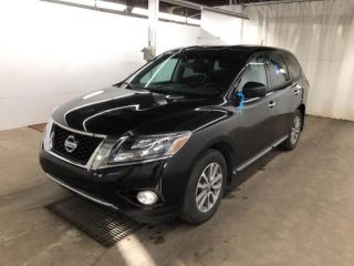 Used 2016 Nissan Pathfinder 4 RM 4 portes S for sale in Ste-Brigitte-de-Laval, QC