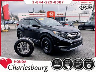 Used 2017 Honda CR-V LX AWD **37 422 KM**UN PROPRIÉTAIRE** for sale in Charlesbourg, QC