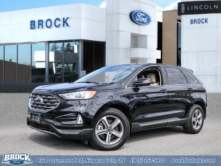 Used 2020 Ford Edge SEL for sale in Niagara Falls, ON