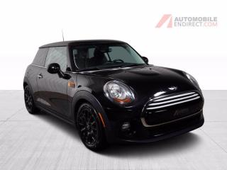 Used 2015 MINI Cooper Hardtop CUIR TOIT PANO SIEGES CHAUFFANTS A/C MAG for sale in Île-Perrot, QC