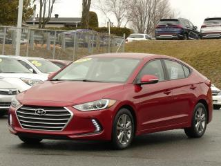 Used 2018 Hyundai Elantra GL SIEGES CHAUFFANTS for sale in St-Georges, QC