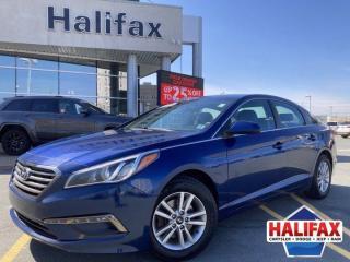 Used 2016 Hyundai Sonata 2.4L GL for sale in Halifax, NS