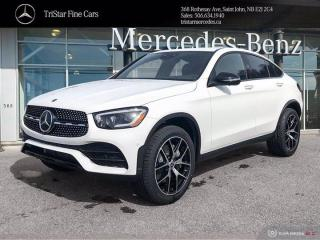 New 2021 Mercedes-Benz GL-Class GLC 300 for sale in Saint John, NB