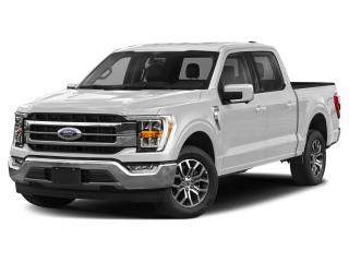 New 2021 Ford F-150 LARIAT S CREW for sale in Woodstock, NB