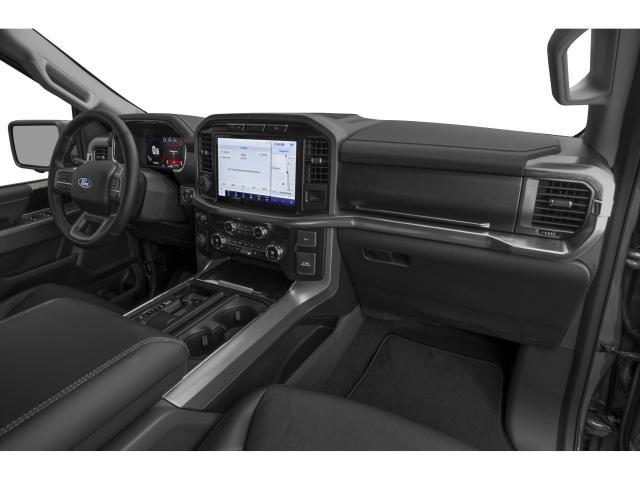 2021 Ford F-150 LARIAT S CREW