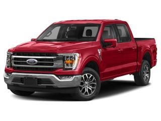 New 2021 Ford F-150 S CREW LARIAT for sale in Woodstock, NB
