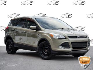 Used 2013 Ford Escape SELLING AS IS / AS TRADED for sale in St Catharines, ON