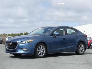 Used 2018 Mazda MAZDA3 GX BAS KILO! for sale in St-Georges, QC