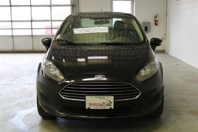 2017 Ford Fiesta WE APPROVE ALL CREDIT