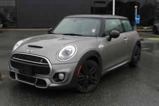 Used 2017 MINI Hardtop 3 Door for sale in Langley, BC