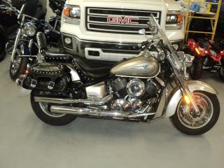Used 2006 Yamaha V Star 1100 Classic for sale in Truro, NS