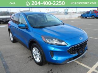 New 2021 Ford Escape SE Hybrid for sale in Brandon, MB