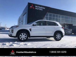 New 2021 Mitsubishi RVR ES for sale in Grande Prairie, AB