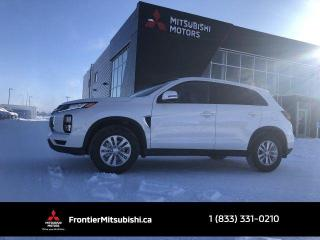 New 2021 Mitsubishi RVR SE for sale in Grande Prairie, AB