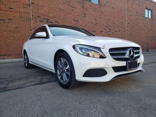 Used 2018 Mercedes-Benz C-Class C 300 for sale in Brampton, ON
