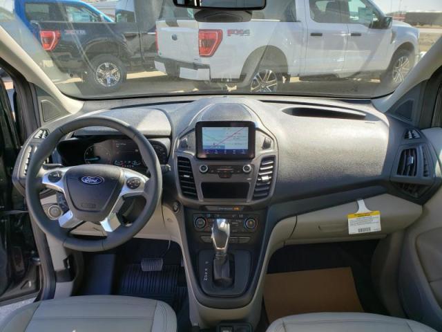 2021 Ford Transit Connect Wagon XLT  - Sync 3 - $336 B/W