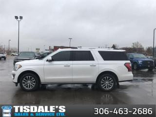 Used 2018 Ford Expedition Limited  - Navigation -  Sunroof for sale in Kindersley, SK
