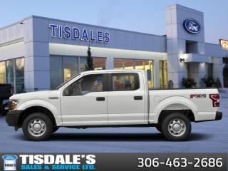 Used 2020 Ford F-150 Lariat  - Leather Seats -  Cooled Seats for sale in Kindersley, SK