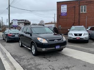 Used 2012 Hyundai Veracruz GL for sale in Scarborough, ON