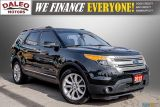 2015 Ford Explorer XLT / 7 PASSENGER / BACK UP CAM / LOADED Photo30