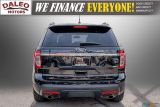 2015 Ford Explorer XLT / 7 PASSENGER / BACK UP CAM / LOADED Photo35