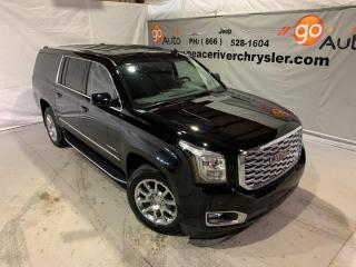 Used 2020 GMC Yukon XL Denali for sale in Peace River, AB