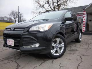 Used 2015 Ford Escape SE for sale in Oshawa, ON