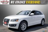 2012 Audi Q5 NAV / LEATHER /HEATED SEATS / PANO ROOF / Photo30