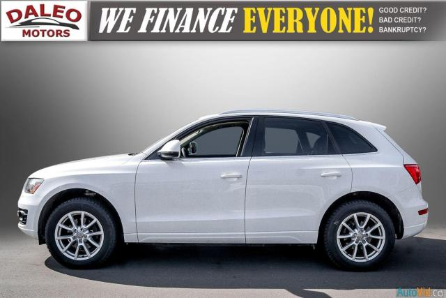 2012 Audi Q5 NAV / LEATHER /HEATED SEATS / PANO ROOF / Photo5