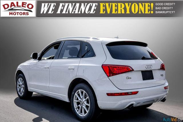 2012 Audi Q5 NAV / LEATHER /HEATED SEATS / PANO ROOF / Photo6