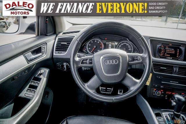 2012 Audi Q5 NAV / LEATHER /HEATED SEATS / PANO ROOF / Photo15