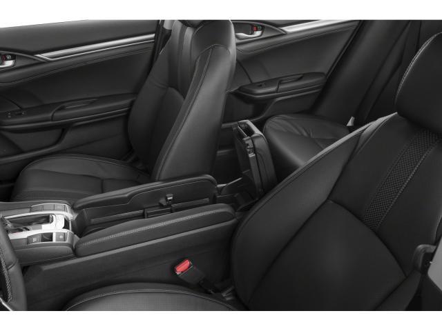2021 Honda Civic SDN Touring CIVIC 4 DOORS