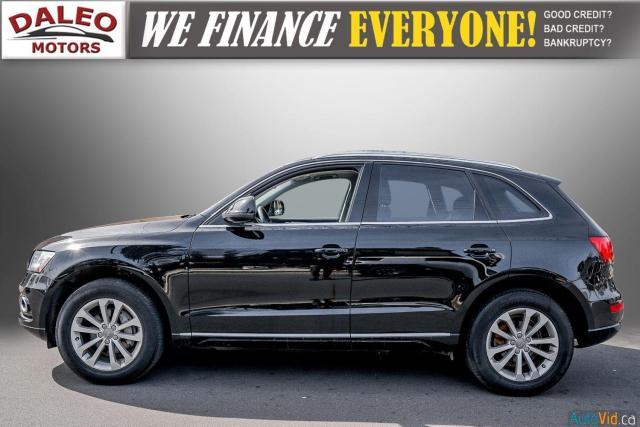 2014 Audi Q5 PROGRESSIV / LEATHER / HEATED SEATS / PDC Photo5