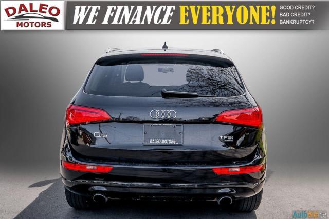 2014 Audi Q5 PROGRESSIV / LEATHER / HEATED SEATS / PDC Photo7