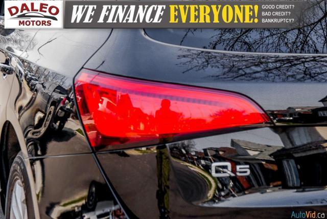 2014 Audi Q5 PROGRESSIV / LEATHER / HEATED SEATS / PDC Photo10